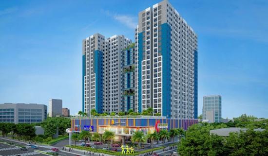 Chung cư Saigon Avenue